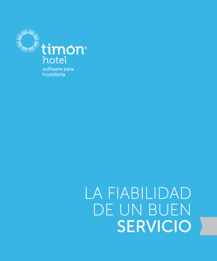 Timón Hotel Profesional