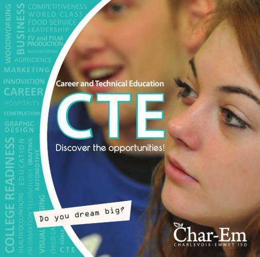 Char-Em ISD Career and Technical Education
