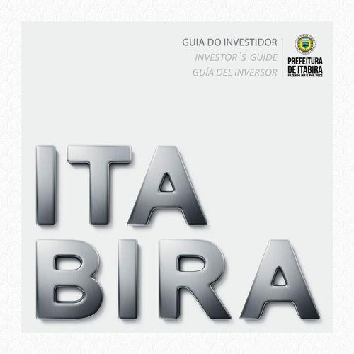 Guia do Investidor