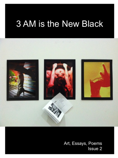 3 AM is the New Black, Issue 2