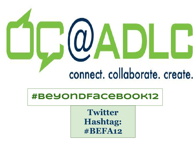 #BeyondFacebook12 Blog Project