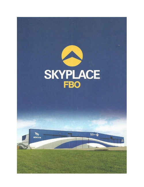 Copy of SKYPLACE FBO