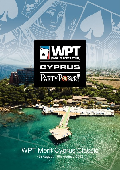 WPT Merit Cyprus Classic