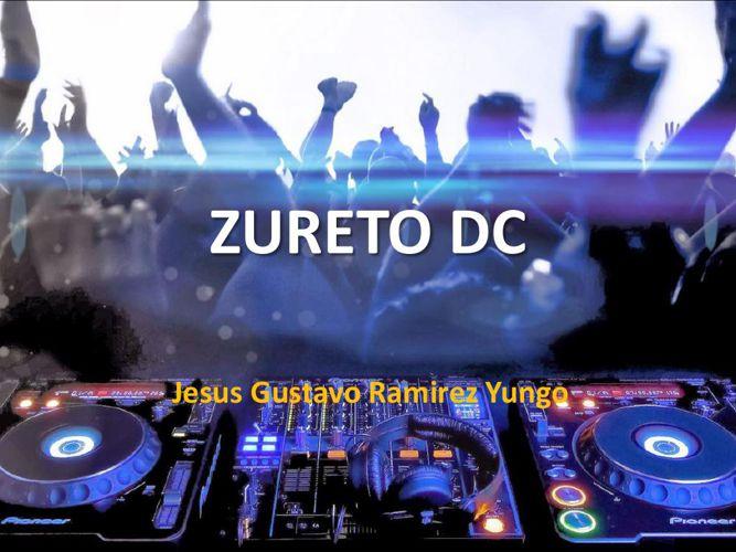 ZURETO DC