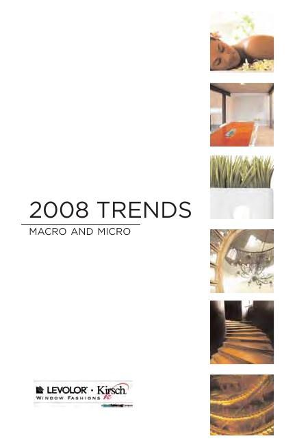 Trend Leave Behind