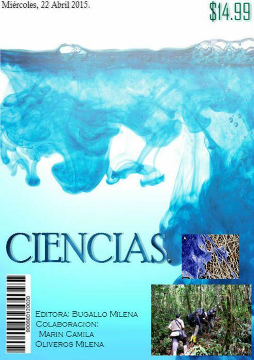 Las Ciencias.2
