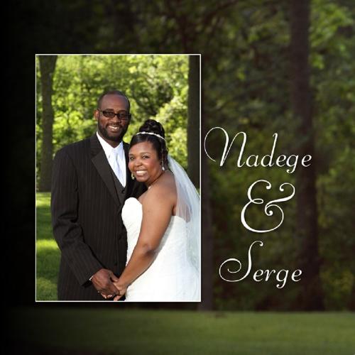 Nadage and Serge's Album