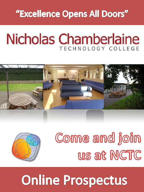 NCTC Prospectus