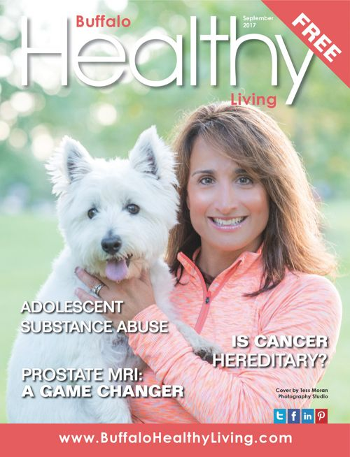 Buffalo Healthy Living September 2017