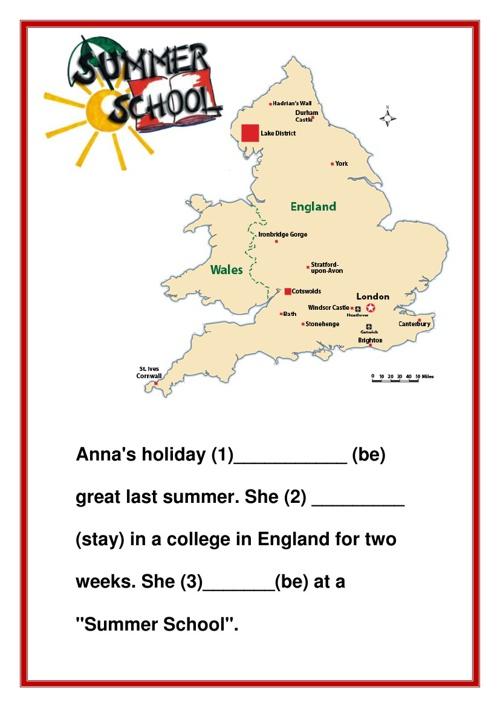 Annas Holiday by Suzanne Aroshas-Fischer