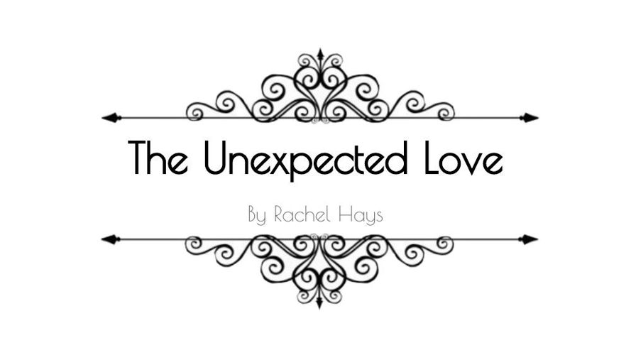 Hays-The Unexpected Love