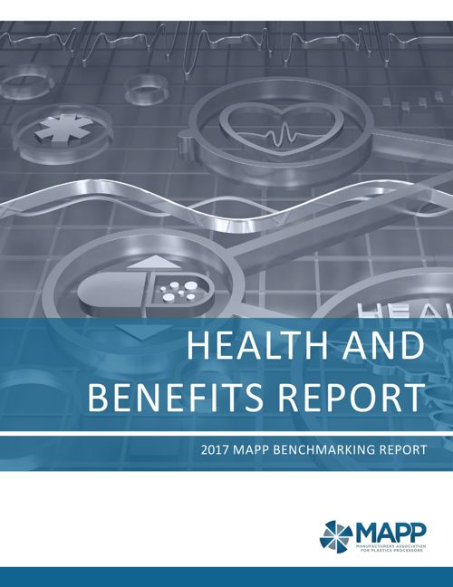 Preview 2017 MAPP Health and Benefits Report