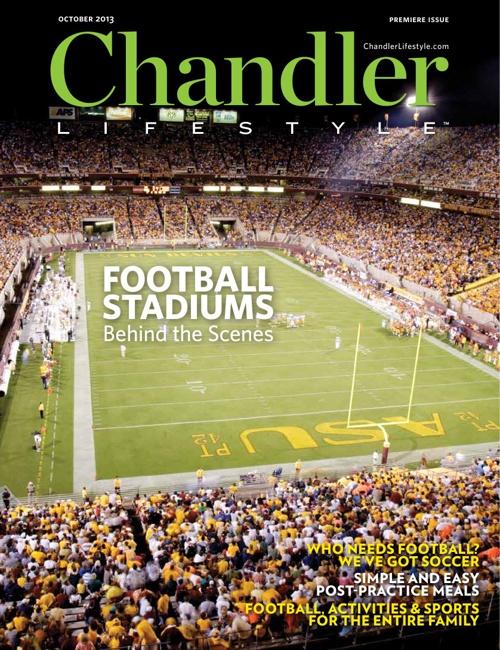 Chandler Lifestyle October 2013