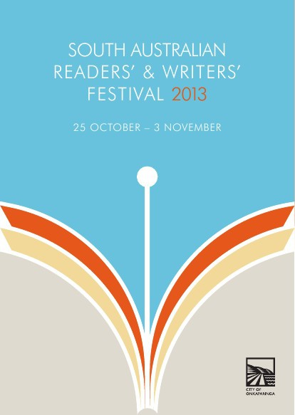 2013 Readers' & Writers' Festival program
