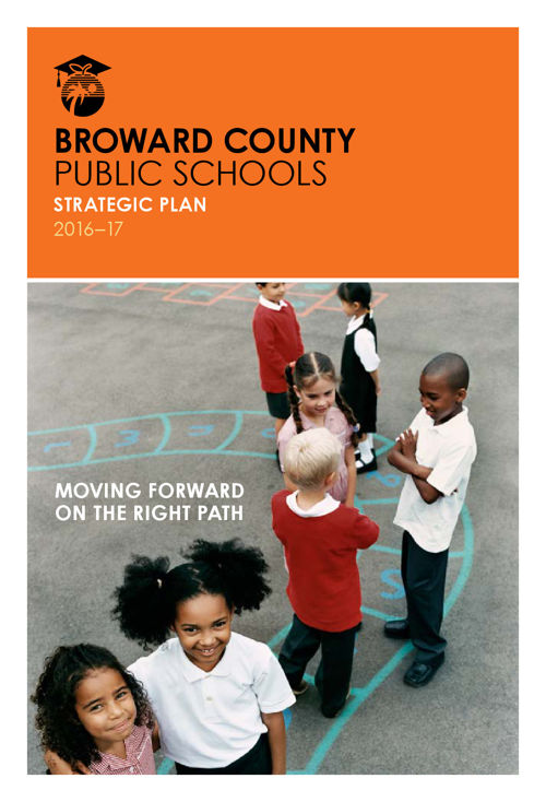 2016 BCPS Strategic Plan