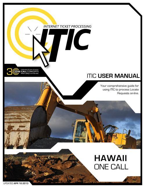 ITIC Manual