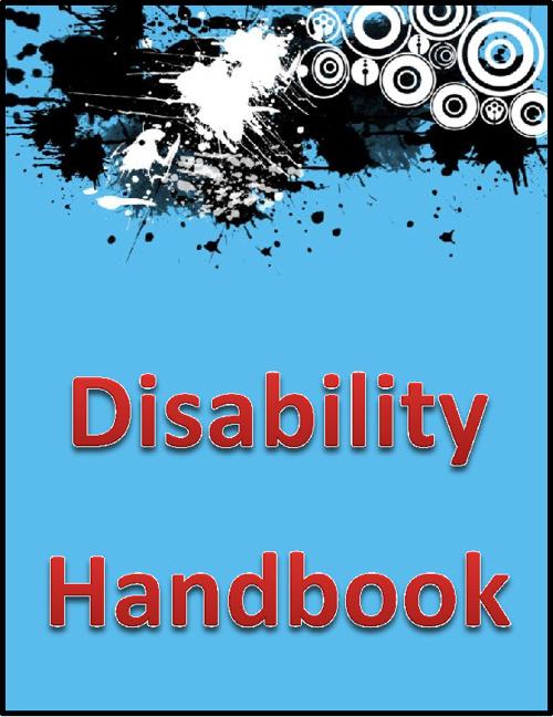 Disability Handbook