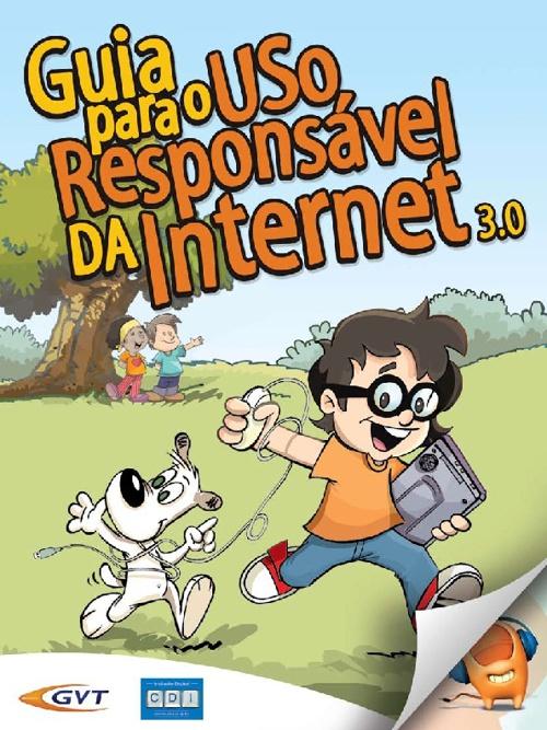 Manual de Segurança-Crianças-Internet