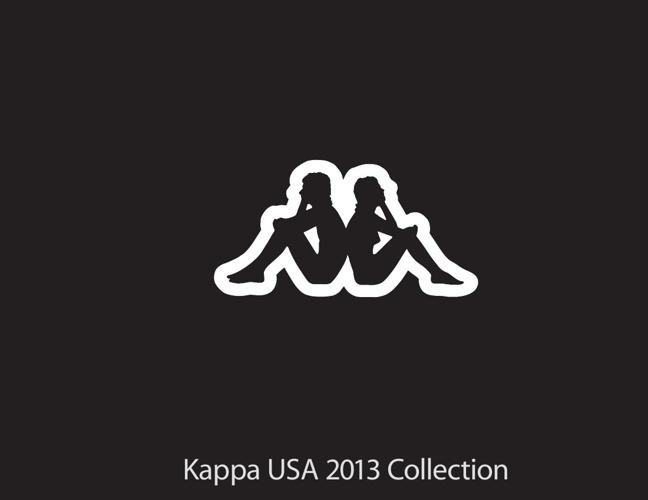 Kappa USA Annual Lookbook 2013