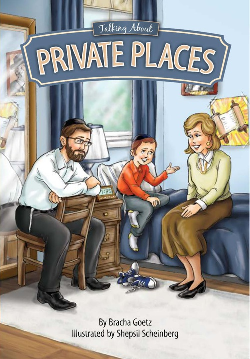 Talking About Private Places