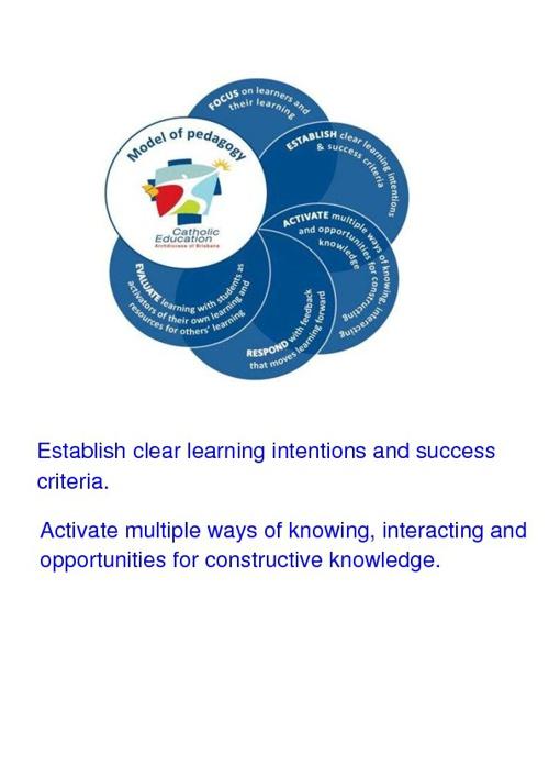 Inquiry Planning