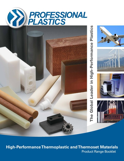High-Performance Thermoplastics and Thermoset Materials