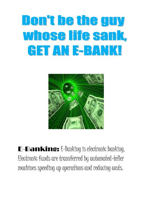 E-Banking Alex