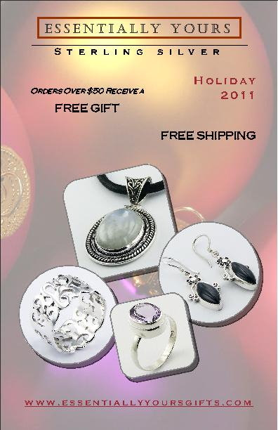 Holiday Catalog 2011