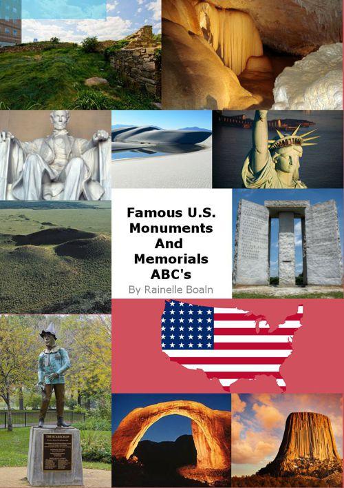 Famous U.S. Monuments