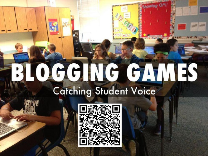 The-Blogging-Games