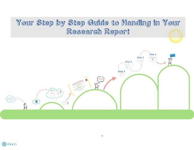 Research Report Hand-in
