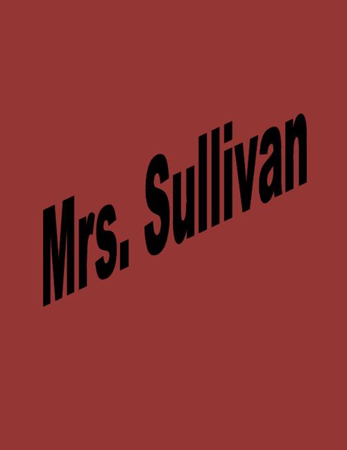 Mrs Sullivan