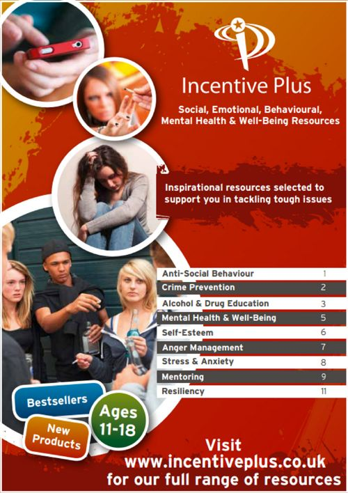 Incentive Plus Youth Catalogue