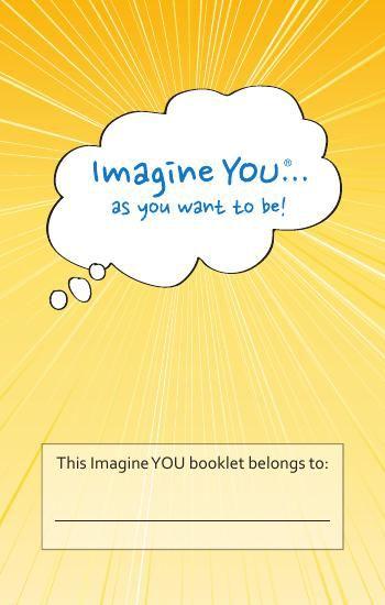 Imagine YOU Participant Booklet