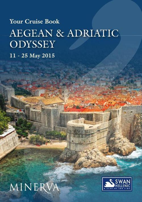 Aegean & Adriatic Odyssey