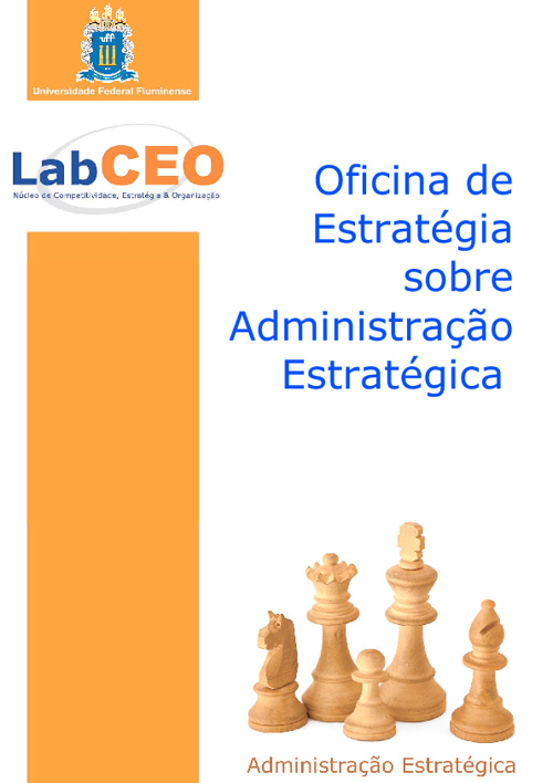 Oficina de Estratégia
