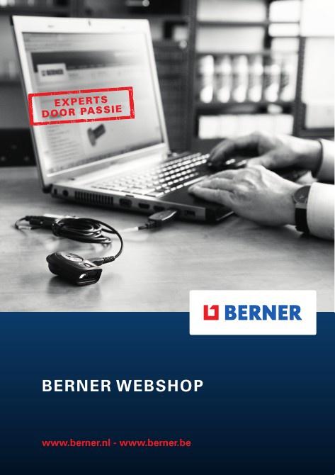 Berner Webshop