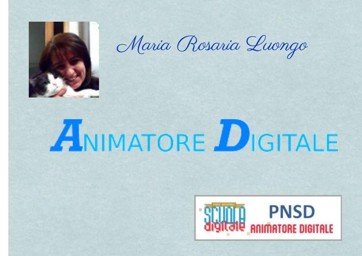 Io Animatore Digitale