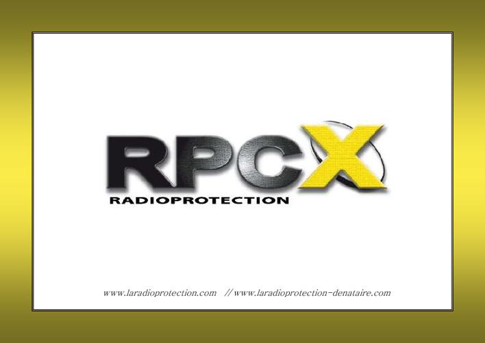 "L'entreprise ""RPCX"""