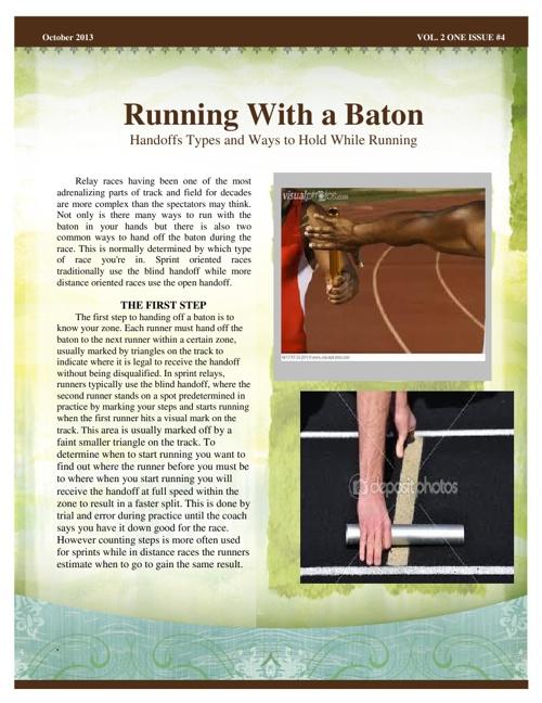 Runners News