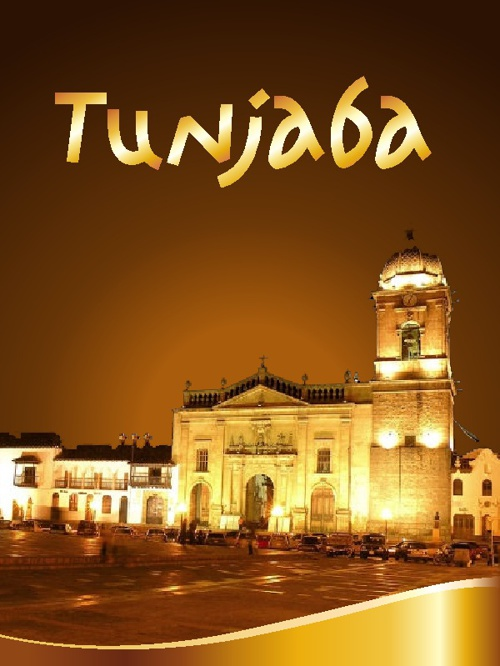 Album digital de tunja