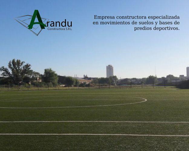 Constructora Arandu SRL