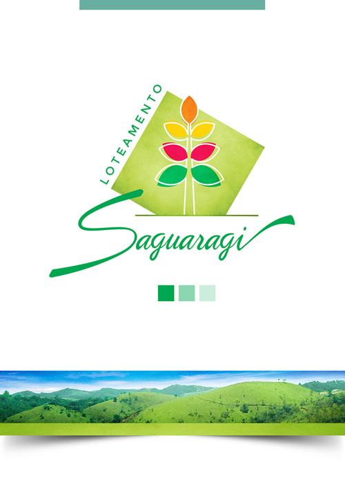 Loteamento Saguaragi