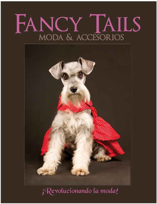 Temporada Fancy Tails Otoño Invierno Mayoreo