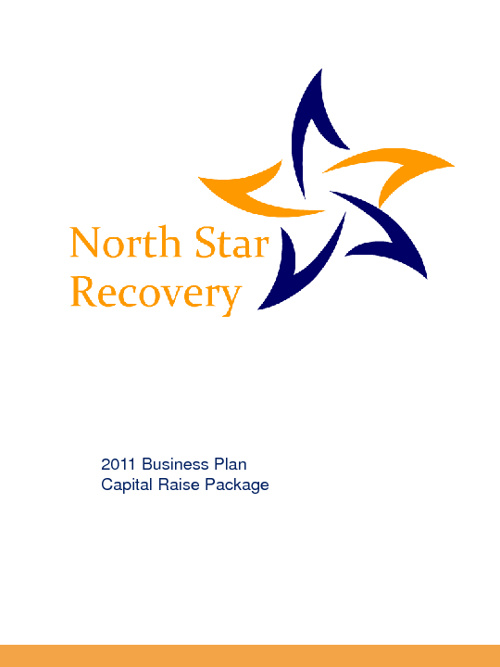 North Star Flip Book