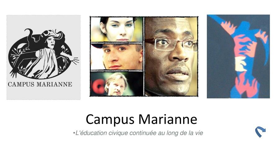 Campus Marianne 1