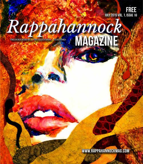 Rappahannock Magazine JULY 2015 - FOR WEB