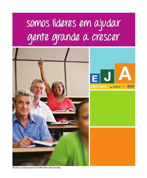 Catalogo EJA