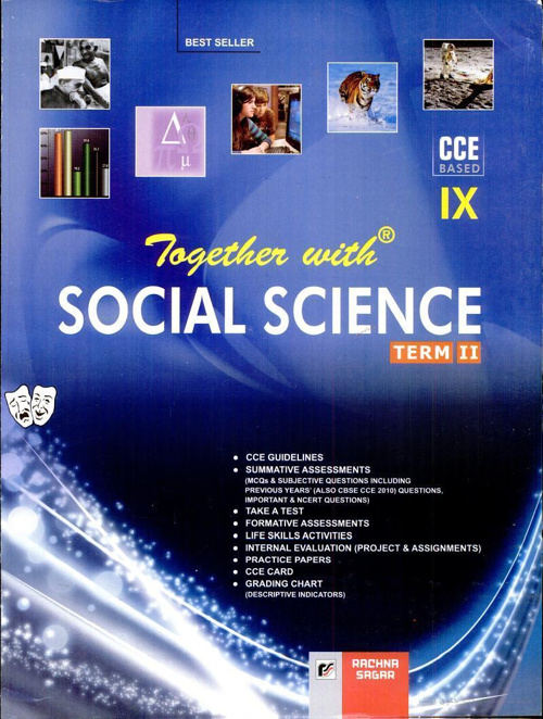Together With Social Guide Term 2