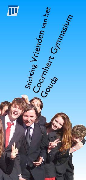 Stichting Vrienden van het Coornhert gymnasium